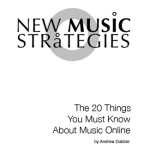 new music strategies