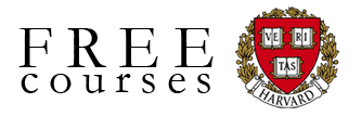Free Harvard Courses