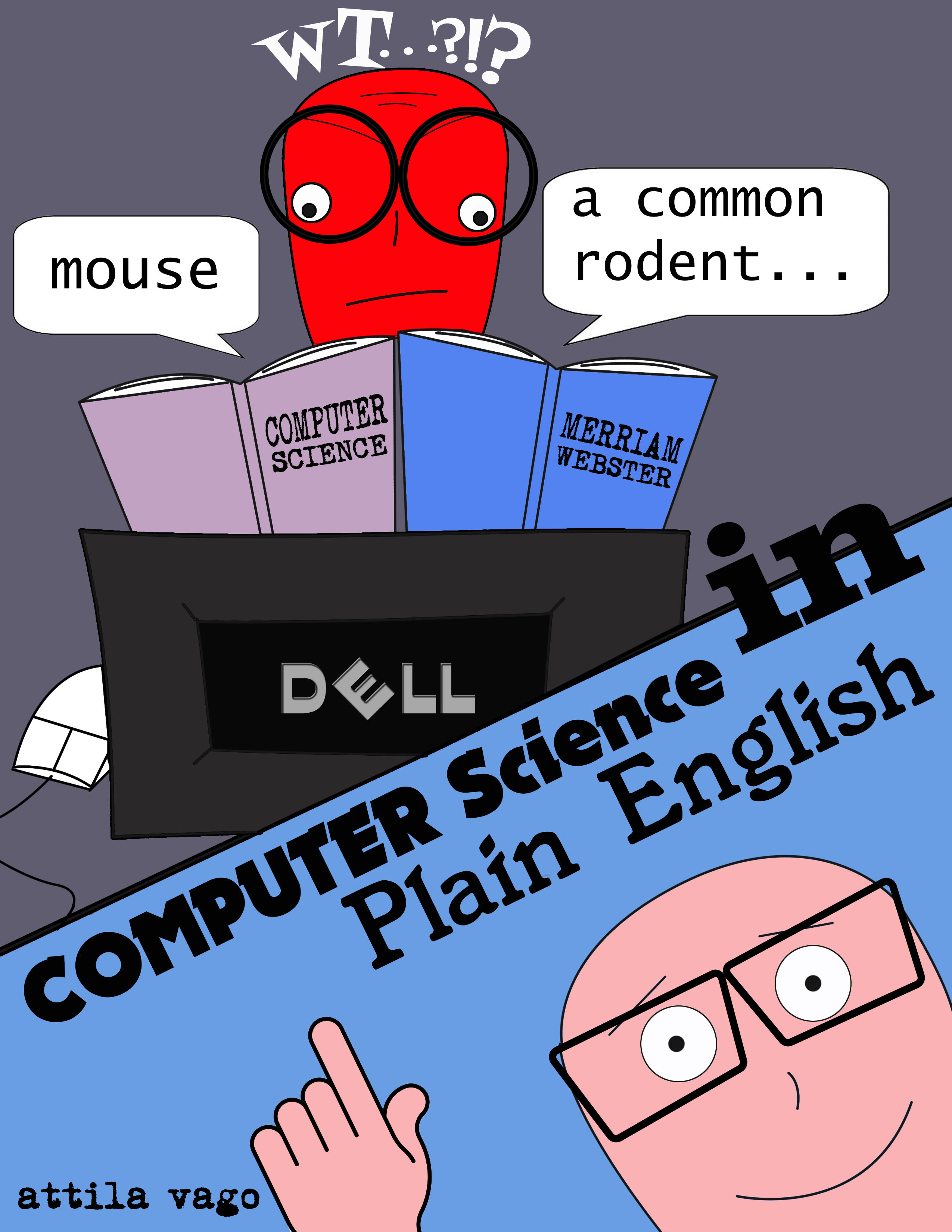 Computer Science in Plain English